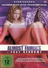 ALMOST FAMOUS - FAST BERHMT - DVD - Unterhaltung
