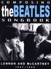 COMPOSING THE BEATLES SONGSBOOK - LENNON AND ... - DVD - Musik