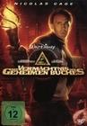 DAS VERMÄCHTNIS DES GEHEIMEN BUCHES - DVD - Abenteuer