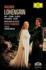 RICHARD WAGNER - LOHENGRIN [2 DVDS] - DVD - Musik