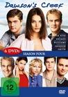 DAWSON`S CREEK - SEASON 4 [6 DVDS] - DVD - Unterhaltung