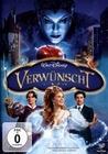 VERWÜNSCHT - DVD - Komödie