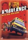 AMBULANCE - DVD - Action