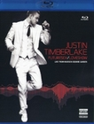 JUSTIN TIMBERLAKE - FUTURESEX/LOVE... (+ DVD) - BLU-RAY - Musik