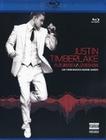 JUSTIN TIMBERLAKE - FUTURESEX/LOVE... (+ DVD) - BLU-RAY - Musik