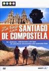 ZU FUSS NACH SANTIAGO DE COMPOSTELA - DVD - Reise
