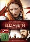 ELIZABETH - DAS GOLDENE KÖNIGREICH - DVD - Unterhaltung