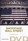 BACKSTAGE WALL STREET (DVD-ROM) - DVD