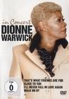 DIONNE WARWICK - IN CONCERT - DVD - Musik