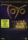 TOTO - FALLING IN BETWEEN/LIVE - DVD - Musik