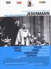 HUGO VON HOFMANNSTHAL - JEDERMANN - DVD - Unterhaltung