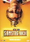 RTL SAMSTAG NACHT - DAS BESTE AUS ST.2 [5 DVDS] - DVD - Comedy