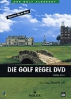 DIE GOLF REGEL DVD 2008-2011 - DVD - Sport