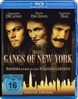 GANGS OF NEW YORK [SE] - BLU-RAY - Action