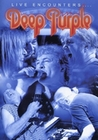 DEEP PURPLE - LIVE ENCOUNTERS - DVD - Musik