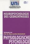 UNI AUDITORIUM - NEUROPSYCHOLOGIE DES GEDÄCH... - DVD - Wissenschaft