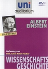 UNI AUDITORIUM - ALBERT EINSTEIN: EIN PORTRAIT - DVD - Biographie / Portrait