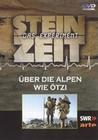 STEINZEIT - DAS EXPERIMENT: ÜBER DIE ALPEN ... - DVD - Dokusoap