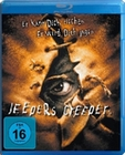 JEEPERS CREEPERS - BLU-RAY - Horror