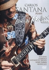 CARLOS SANTANA PLAYS BLUES AT MONTREUX 2004 - DVD - Musik