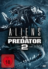 ALIENS VS. PREDATOR 2 - KINOFASSUNG - DVD - Horror