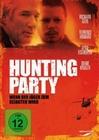 HUNTING PARTY - WENN DER JÄGER ZUM GEJAGTEN WIRD - DVD - Unterhaltung