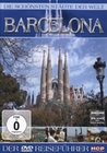 BARCELONA - DIE SCHNSTEN STDTE DER WELT - DVD - Reise