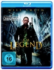 I AM LEGEND - BLU-RAY - Science Fiction