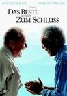 DAS BESTE KOMMT ZUM SCHLUSS - DVD - Komödie