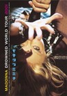 MADONNA-DROWNED WORLD TOUR - DVD - Music: Popular