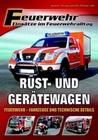 FEUERWEHR - RÜST- UND GERÄTEWAGEN - DVD - Fahrzeuge