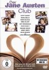 DER JANE AUSTEN CLUB - DVD - Unterhaltung