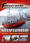 FEUERWEHR - HAFENFEUERWEHR - DVD - Fahrzeuge