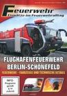 FEUERWEHR - FLUGHAFENFEUERWEHR BERLIN-SCHÖNEFELD - DVD - Soziales