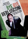 BYE BYE BERLUSCONI - DVD - Komdie