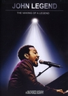 JOHN LEGEND - THE MAKING OF A LEGEND/UNAUTHOR... - DVD - Musik