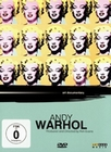ANDY WARHOL - ART DOCUMENTARY - DVD - Biographie / Portrait