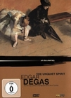 EDGAR DEGAS: THE UNIQUE SPIRIT - ART DOCUMENTARY - DVD - Biographie / Portrait