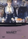 EDOUARD MANET - ART DOCUMENTARY - DVD - Biographie / Portrait