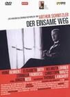 ARTHUR SCHNITZLER - DER EINSAME WEG - DVD - Unterhaltung