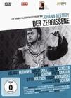JOHANN NESTROY - DER ZERRISSENE - DVD - Unterhaltung