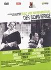 HUGO VON HOFMANNSTHAL - DER SCHWIERIGE - DVD - Unterhaltung