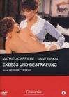 EXZESS UND BESTRAFUNG - DVD - Unterhaltung