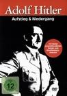 ADOLF HITLER - AUFSTIEG & NIEDERGANG [3 DVDS] - DVD - Geschichte