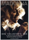 MADONNA - COLLECTOR`S BOX [2 DVDS] - DVD - Musik