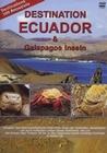 DESTINATION ECUADOR & GALAPAGOS INSELN - DVD - Reise