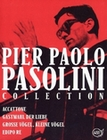 PIER PAOLO PASOLINI COLLECTION [5 DVDS] - DVD - Unterhaltung