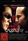 WAR - DVD - Action