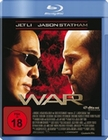 WAR - BLU-RAY - Action