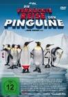 DIE VERRÜCKTE REISE DER PINGUINE - DVD - Komödie